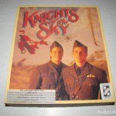 Videojuegos y Consolas: KNIGHTS OF SKY. Lote 85365608