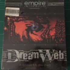 Videojuegos y Consolas - Dreamweb Amiga Precintado - 93909002