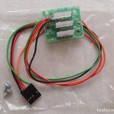 Videojuegos y Consolas: LEDS PARA AMIGA 1200 (INCLUYE TORNILLOS). Lote 95059847