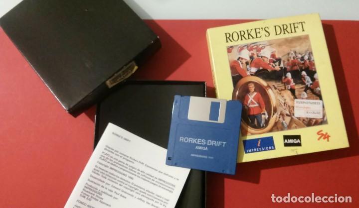 Videojuegos y Consolas: rorkes drift amiga videojuego - Foto 3 - 104928515