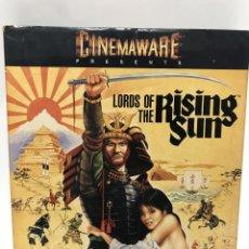 Videojuegos y Consolas: AMIGA -LORD OF THE RISING SUN. Lote 114530219
