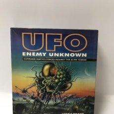 Videojuegos y Consolas: AMIGA -UFO ENEMY UNKNOW. Lote 114530871