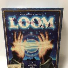 Videojuegos y Consolas: AMIGA -LOOM. Lote 114531855