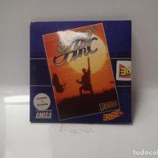 Videojuegos y Consolas: JUEGO ATARI JOAN OF ARC. Lote 114718471