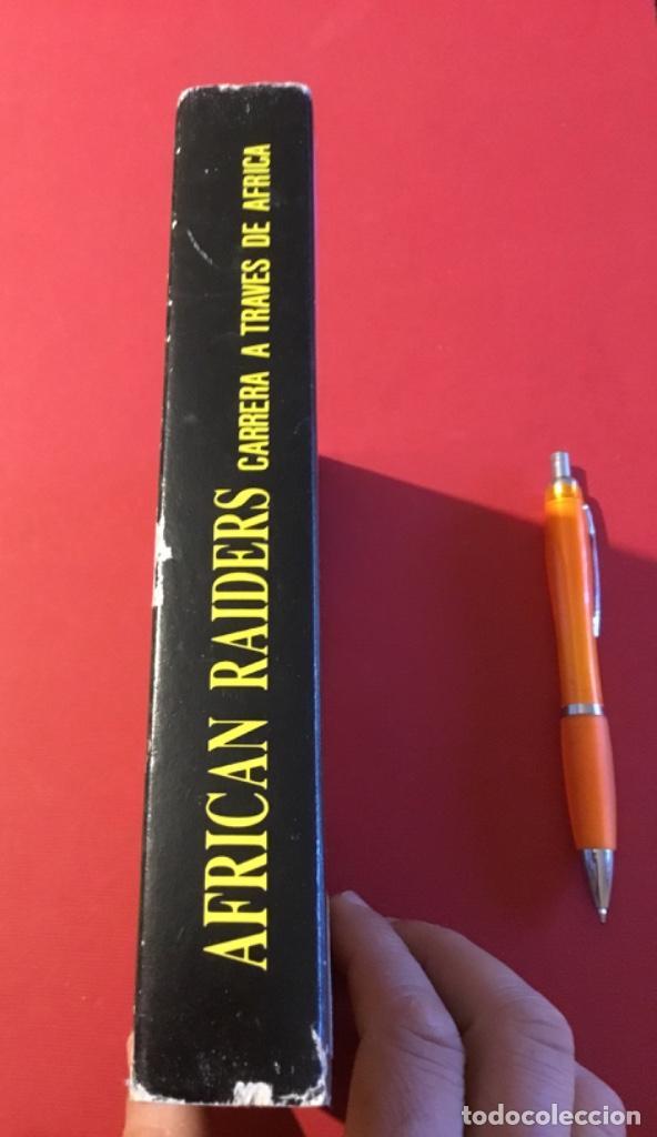 Videojuegos y Consolas: Videojuego african raiders amiga edición coleccionista caja - Foto 2 - 117178499