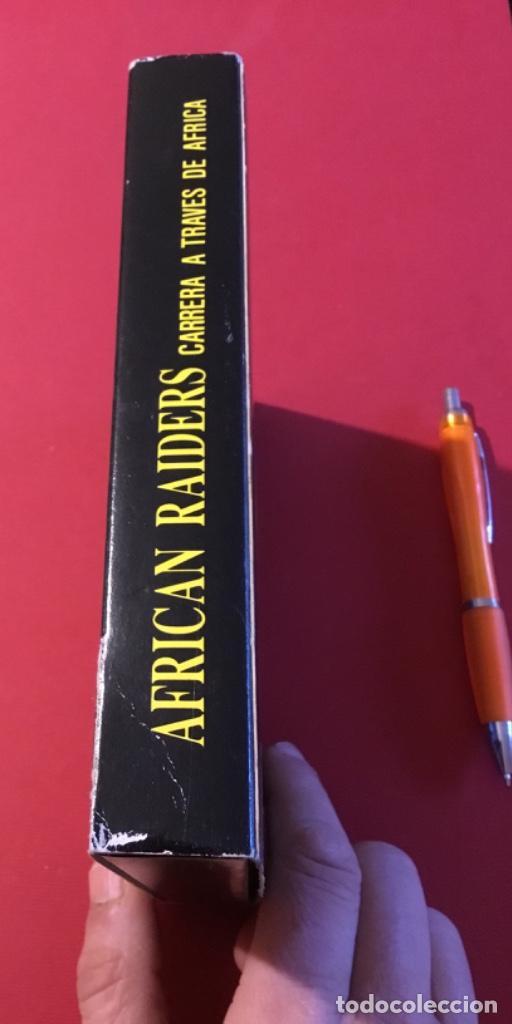 Videojuegos y Consolas: Videojuego african raiders amiga edición coleccionista caja - Foto 3 - 117178499