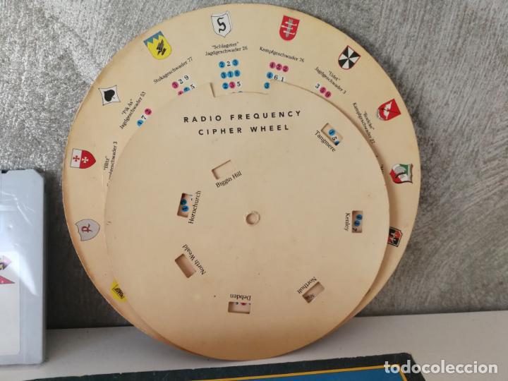 Videojuegos y Consolas: THEIR FINEST HOUR COMMODORE AMIGA ERBE - Foto 5 - 130598510