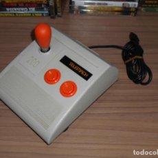 Videojuegos y Consolas: TELEMACH JOYSTICK PROFESIONAL MSX , MSX2 , AMSTRAD , SEGA , SPECTRUM , COMMODORE , ETC.... Lote 136051654