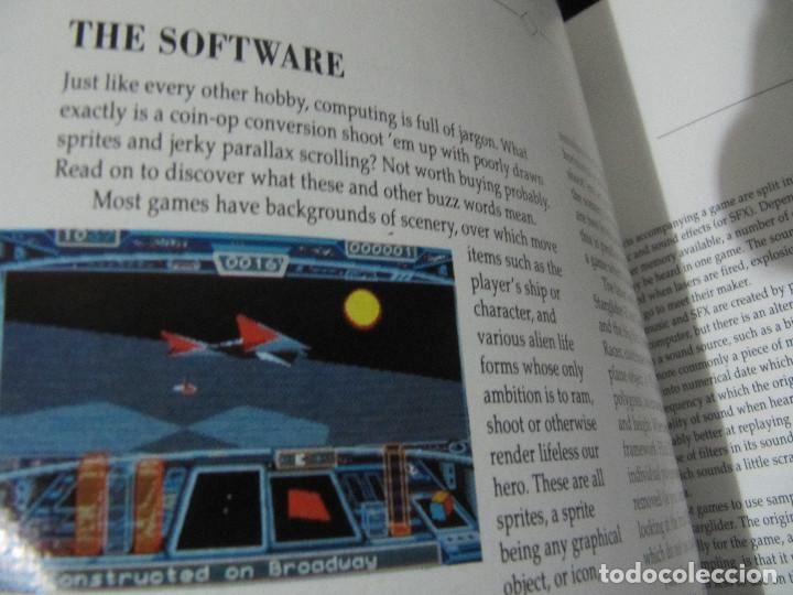 Videojuegos y Consolas: 1990 Unofficial Guide to the Best Games for , Amiga and Atari S. T.s Hiperare-Joya - Foto 6 - 156391126