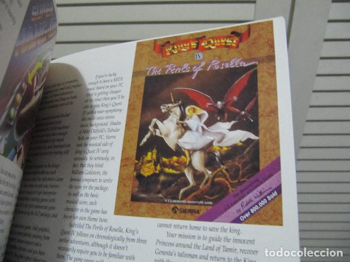 Videojuegos y Consolas: 1990 Unofficial Guide to the Best Games for , Amiga and Atari S. T.s Hiperare-Joya - Foto 12 - 156391126