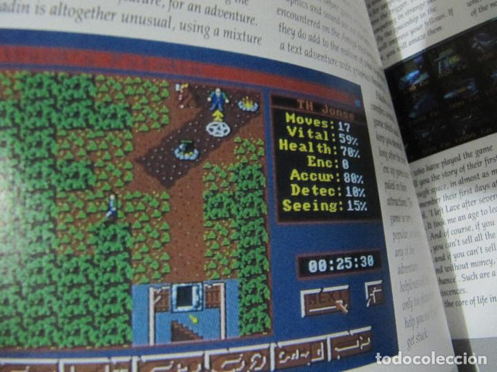 Videojuegos y Consolas: 1990 Unofficial Guide to the Best Games for , Amiga and Atari S. T.s Hiperare-Joya - Foto 15 - 156391126