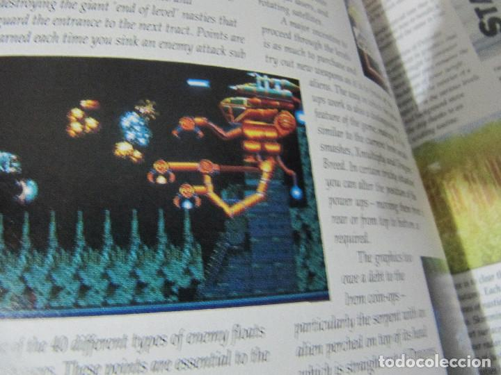 Videojuegos y Consolas: 1990 Unofficial Guide to the Best Games for , Amiga and Atari S. T.s Hiperare-Joya - Foto 16 - 156391126