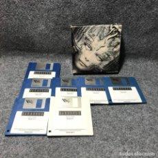 Videojuegos y Consolas: DARKSEED COMMODORE AMIGA. Lote 161254120
