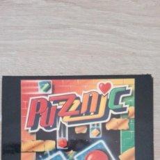 Videojogos e Consolas: PUZZNIC-COMMODORE AMIGA-OCEAN-TAITO CORP.-AÑO 1990-VER.ESPAÑOLA-FUNCIONANDO. Lote 161318802