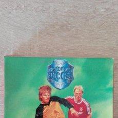 Jeux Vidéo et Consoles: MICROPROSE SOCCER-COMMODORE AMIGA-ERBE-AÑO 1988-VER.ESPAÑA-SIN USAR **LOTE RESERVADO**. Lote 161866250