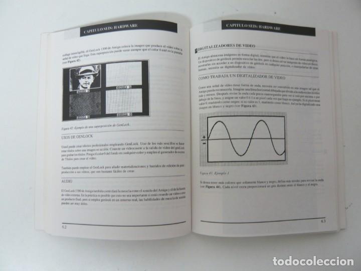 Videojuegos y Consolas: Deluxe Video y manual español / Commodore Amiga / Retro Vintage / disco - diskette - disquete - Foto 2 - 197467522