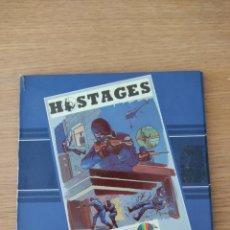 Jeux Vidéo et Consoles: COMMODORE AMIGA JUEGO HOSTAGES. Lote 219036993