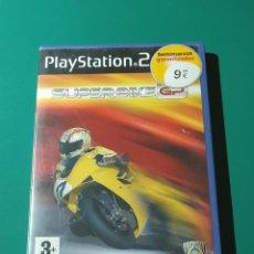 Videojuegos y Consolas: JUEGO PS2- SUPERBIKE GP(COMPLETO). Lote 219379520