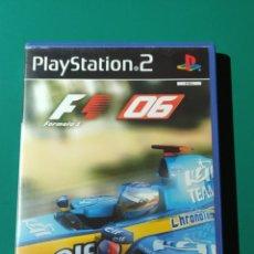 Videojuegos y Consolas: JUEGO PS2- MOTOGP 07(COMPLETO). Lote 219382892