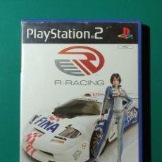 Jeux Vidéo et Consoles: JUEGO PS2- R.RACING (COMPLETO). Lote 219383948
