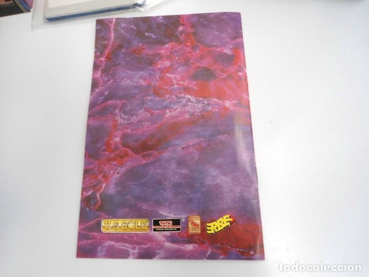 Videojuegos y Consolas: SHADOW SORCERER ADVANCED DUNGEONS & DRAGONS D&D - JUEGO AMIGA COMPLETO CON LIBRO PISTAS - MUY RARO - Foto 20 - 229060490