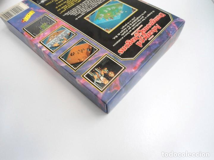 Videojuegos y Consolas: SHADOW SORCERER ADVANCED DUNGEONS & DRAGONS D&D - JUEGO AMIGA COMPLETO CON LIBRO PISTAS - MUY RARO - Foto 29 - 229060490