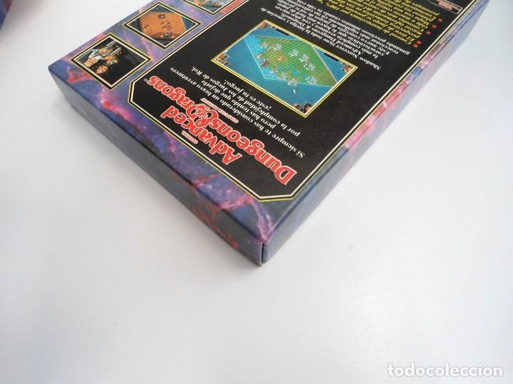Videojuegos y Consolas: SHADOW SORCERER ADVANCED DUNGEONS & DRAGONS D&D - JUEGO AMIGA COMPLETO CON LIBRO PISTAS - MUY RARO - Foto 32 - 229060490
