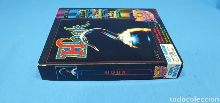 Videojuegos y Consolas: HOOK - THE SQUAD - CBM AMIGA - DISK 1/2/3 y 4 - Foto 4 - 229310900