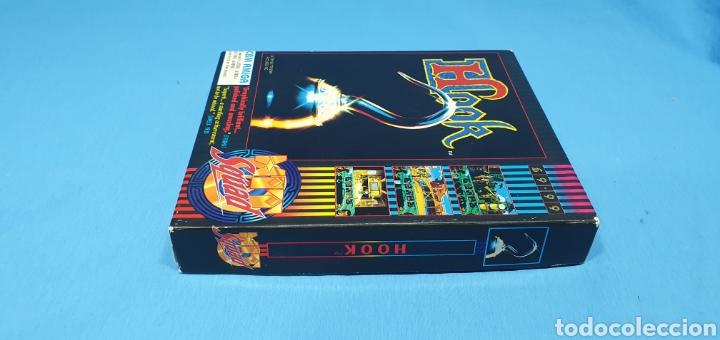 Videojuegos y Consolas: HOOK - THE SQUAD - CBM AMIGA - DISK 1/2/3 y 4 - Foto 5 - 229310900
