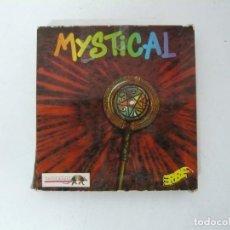 Videojuegos y Consolas: MYSTICAL / CAJA CARTÓN / COMMODORE AMIGA / RETRO VINTAGE / DISCO - DISKETTE - DISQUETE. Lote 253706650