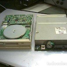 Videojuegos y Consolas: DISQUETERA INTERNA COMMODORE AMIGA (VÁLIDA PARA MODELOS A500, A600 Y A1200). Lote 266582478