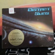 Videojuegos y Consolas: DISTANT SUNS 4.1 COMMODORE AMIGA.. Lote 267585714