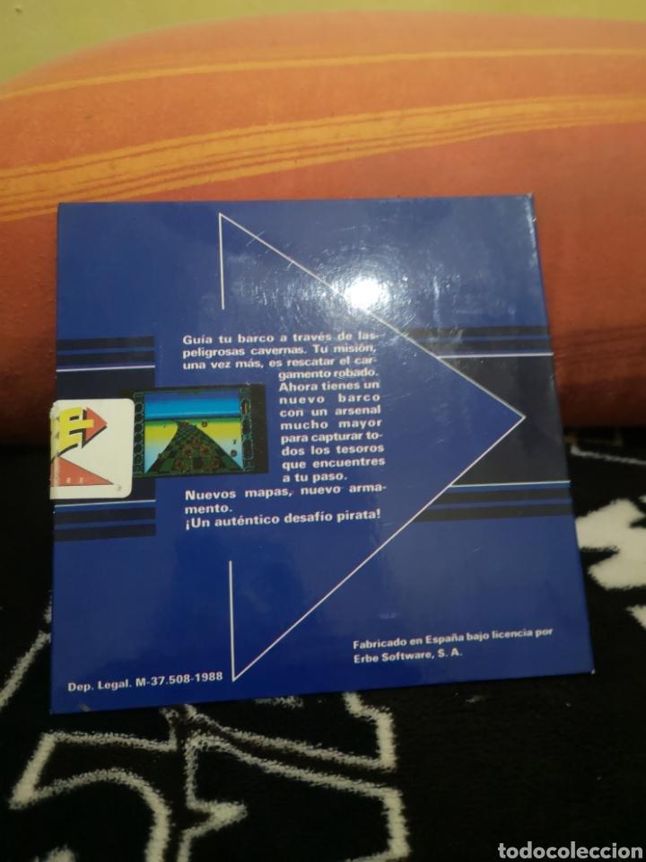 Videojuegos y Consolas: Eliminator Commodore Amiga - Foto 3 - 267585914