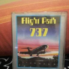 Videojuegos y Consolas: FLIGHT PATH 737 COMMODORE AMIGA.. Lote 267587599