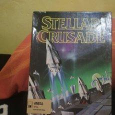 Videojuegos y Consolas: STELLAR CRUSADE COMMODORE AMIGA. Lote 267591759