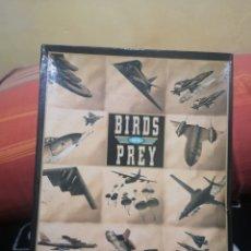 Videojuegos y Consolas: BIRDS OF PREY COMMODORE AMIGA COMPLETO. Lote 267593274