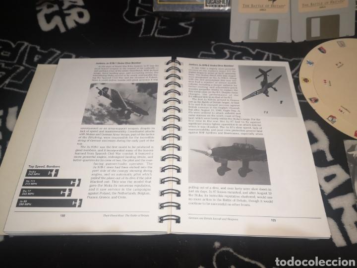 Videojuegos y Consolas: Their Finest Hour Commodore Amiga - Foto 6 - 267599529
