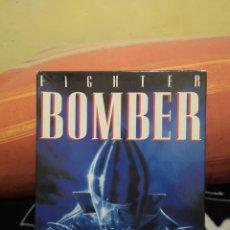 Videojuegos y Consolas: FIGHTER BOMBER COMMODORE AMIGA. Lote 267600154