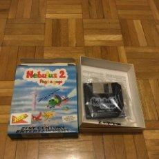 Videojuegos y Consolas: NEBULUS 2 - POGO A GOGO. Lote 272734713
