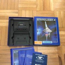 Videojuegos y Consolas: STARGLIDER 2. Lote 272735593