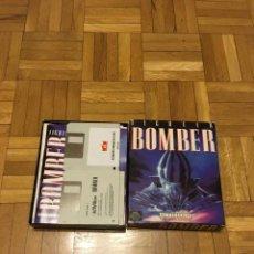 Videojuegos y Consolas: FIGHTER BOMBER. Lote 272735813