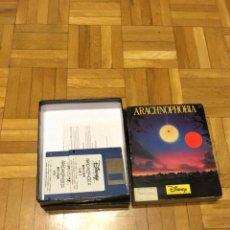 Videojuegos y Consolas: ARACHNOPHOBIA. Lote 272736483