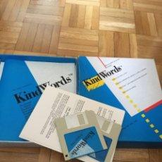 Videojuegos y Consolas: KIND WORDS - KINDWORDS. Lote 272743693