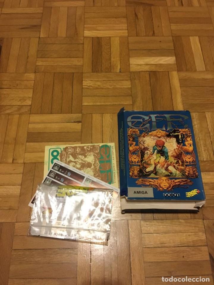 ELF (Juguetes - Videojuegos y Consolas - Amiga)