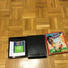 Videojuegos y Consolas: PLAYER MANAGER. Lote 273064683