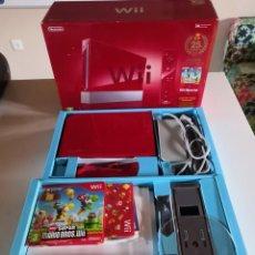 Videojuegos y Consolas: NINTENDO WII 25 ANIVERSARIO. Lote 274177858