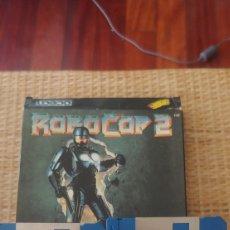 Videojuegos y Consolas: ROBOCOP 2.COMMODORE AMIGA 500. 1000 DISQUETE DISKETTE NO SPECTRUM ATARI AMSTRAD PC SVI. Lote 284247638