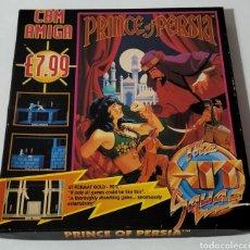 Videojuegos y Consolas: PRINCE OF PERSIA AMIGA. Lote 290727798