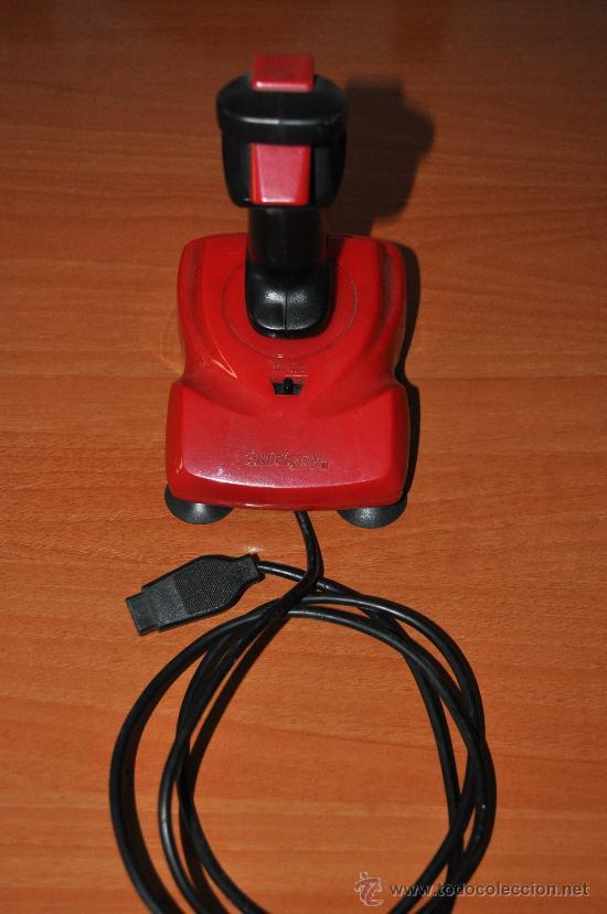 MANDO JOYSTICK PARA AMSTRAD (Juguetes - Videojuegos y Consolas - Amstrad)