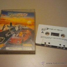 Videojuegos y Consolas: JUEGO AMSTRAD . Lote 36554043